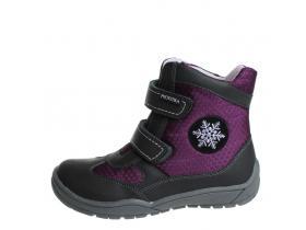 Detská obuv prot Z - GORKA grey 6a2cb7faf8