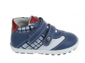 Detská obuv Bartek C - 211729-1-0MR niebiesko bialy ef8db26aae