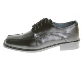 068752d685 Protetika detská obuv celoročná F0128 black - PETER