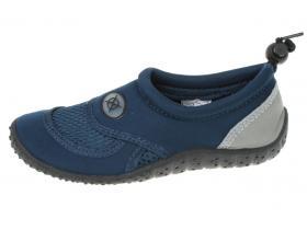 Detská obuv Axim do vody 5K2828 modro-sivé 6da3d862dfd