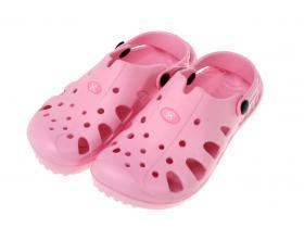 Detská obuv axim 7K2802 kroxy ružová-X 7dc44ef7aa3