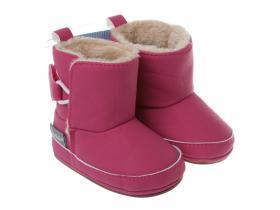 dcad1ee623 Detská obuv STERNTALER 5301605 ružové lepák zimné