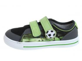 Befado detská obuv plátená 445X002 7448e27a450