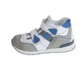 d1c82f46ab06 Renbut obuv detská letná C - 13-1464 Popiel-Chaber