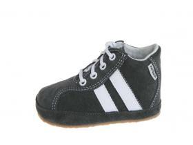 Pegres obuv detská celoročná 1094-Š - šedá 71dee1ecf04