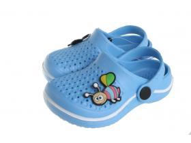 6da10bb6f501 HASBY obuv detská - KROXY K911A modré