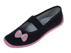946be5695f302 Dievčatá - domáca obuv, Veľkosť 33 | Topánky Havo - obuv pre deti