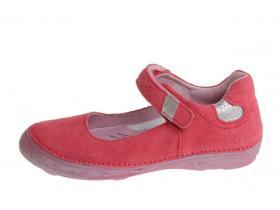 0d9245e3674 DDstep obuv detská letná L - DJ117-046-1A Red