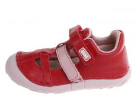 Detská obuv BIBI L- 1022007 RED 8ceee77a46