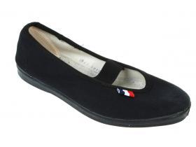 b2418ae999f Cvičky - detská obuv TOGA- ČIERNE