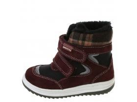 4a6b78432c7c8 Dievčatá - zimná obuv, Veľkosť 22 | Topánky Havo - obuv pre deti