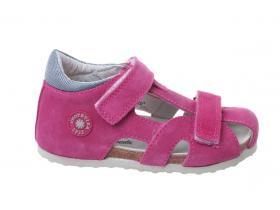 9e841cdfe333 Protetika detská ortopedická obuv T- 116B-80 fuxia