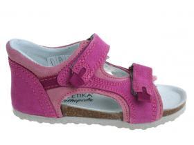 58ddbbe62029 Protetika detská ortopedická obuv T-32-32 ružovo-ruž.