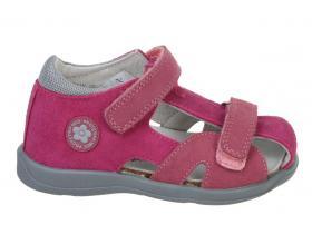5dd79bc98ca6 Protetika detská ortopedická obuv T-116A-32 fuxia