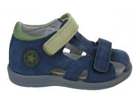 d84dd4b33c6e Detská obuv prot ORS-T-116A-99 modro-zelená