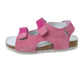 9c1bd419a51c Protetika detská ortopedická obuv T- 27-32 ružová