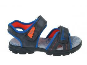0a90e1210786 Detská sandálka Superfit L - 4-09181-20 č.31-35