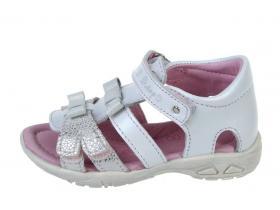 fda0050f2 Dievčatá - letná obuv, Veľkosť 23 | Topánky Havo - obuv pre deti