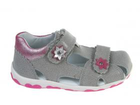 ba2fddeac953 Detská sandálka Superfit L - 4-09038-25 č.27-28