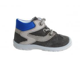 71f7352a525d Superfit detská obuv celoročná Stone Kombi 6-00324-06 sivá
